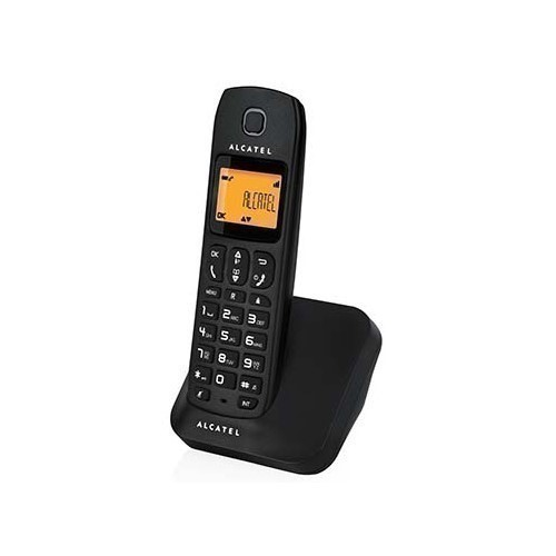 TELEFONO ALCATEL E130 BLACK