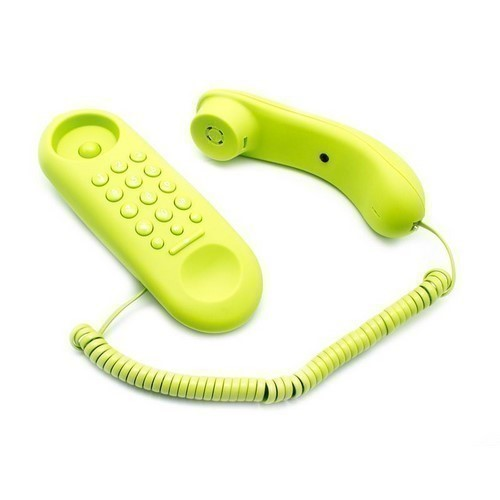 TELEFONO BIWOND 51630 ZR HIGHT QUALITY VERDE